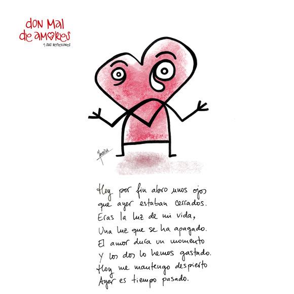 don Mal de amores #11
