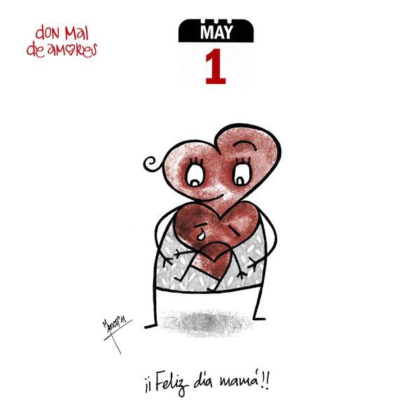don Mal de amores #16