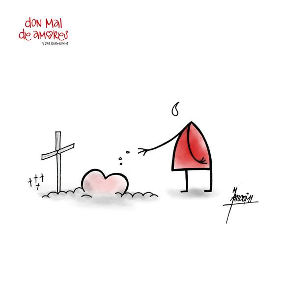 don Mal de amores #30