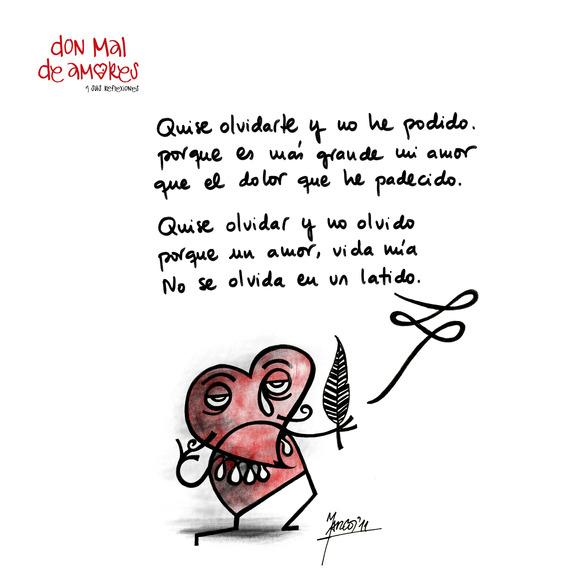 don Mal de amores #31