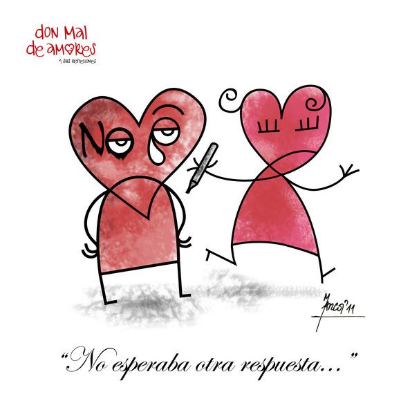 don Mal de amores #34