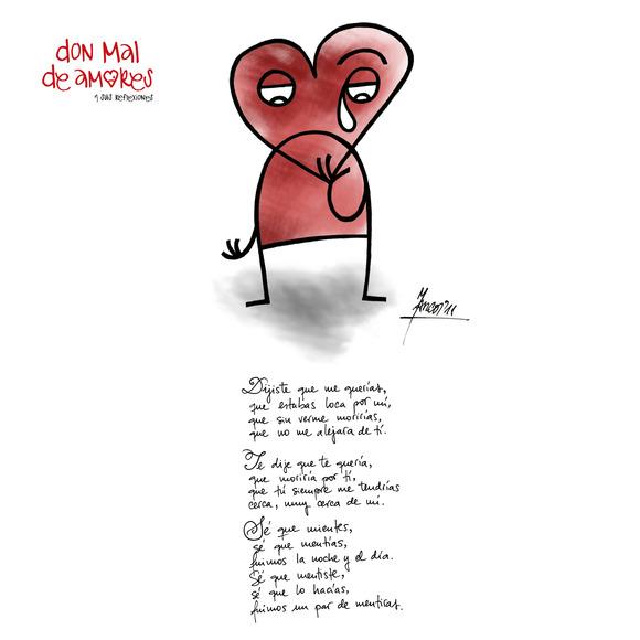 don Mal de amores #35