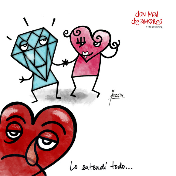 don Mal de amores #37