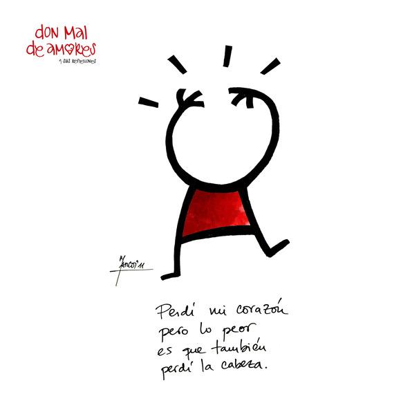 don Mal de amores #4