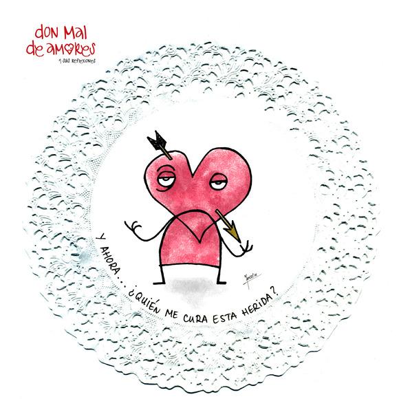 don Mal de amores #41