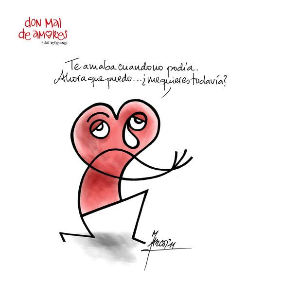 don Mal de amores #43
