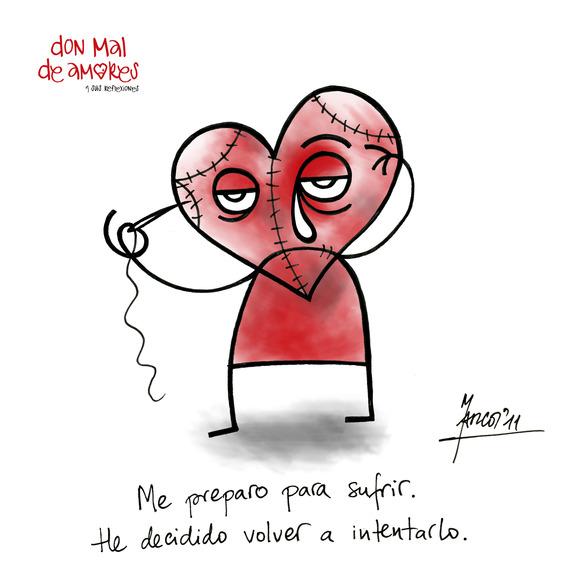 don Mal de amores #45