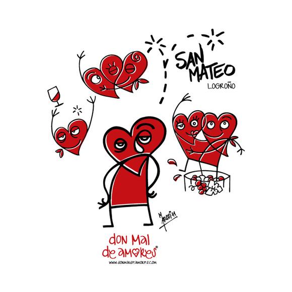 don Mal de amores #49