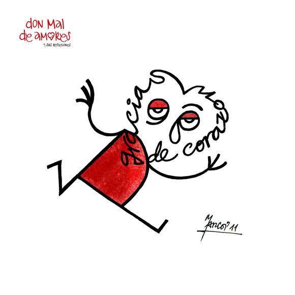 don Mal de amores #55
