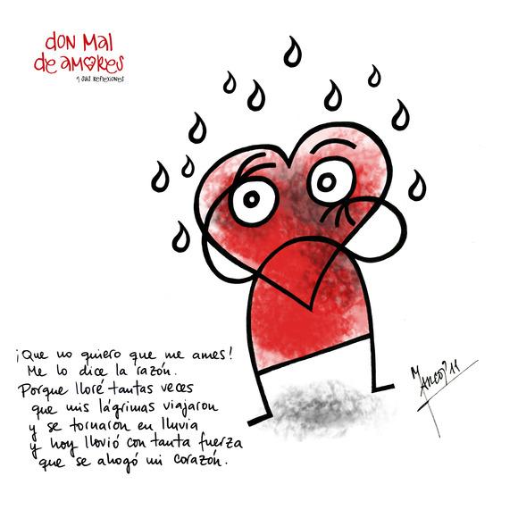 don Mal de amores #54