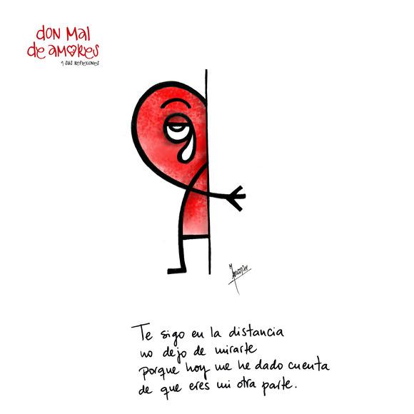 don Mal de amores #56