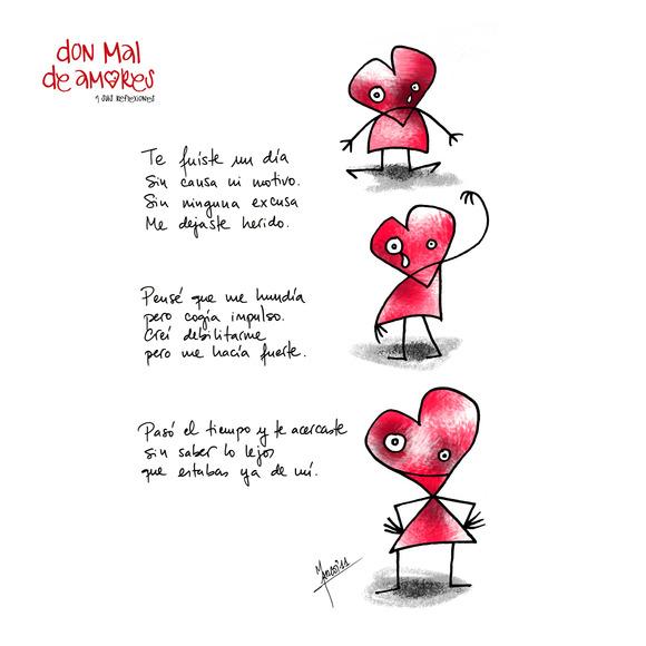 don Mal de amores #6