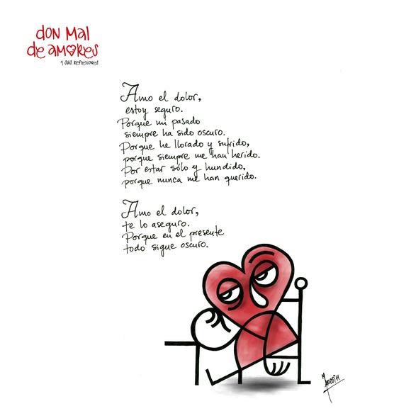don Mal de amores #58