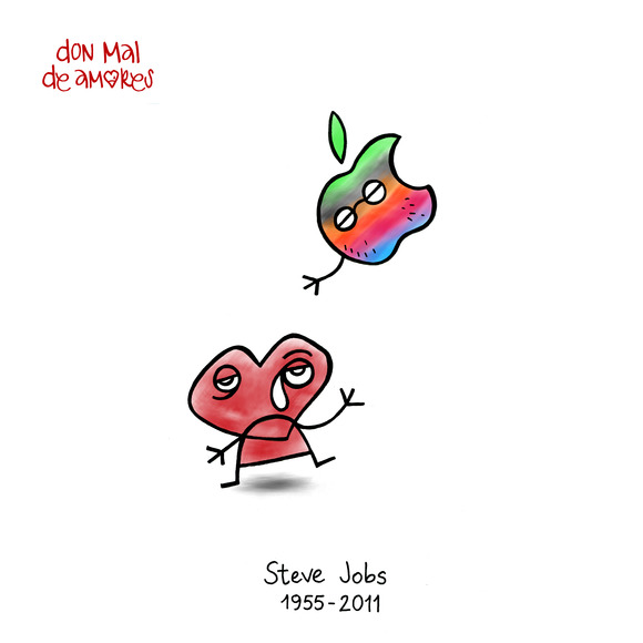 don Mal de amores #59