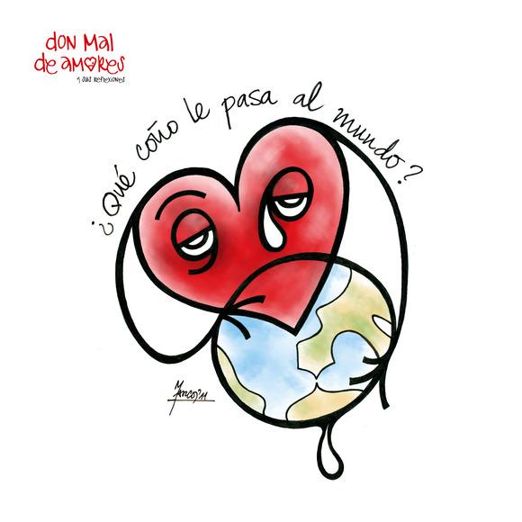 don Mal de amores #61
