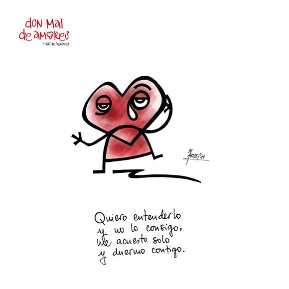 don Mal de amores #62
