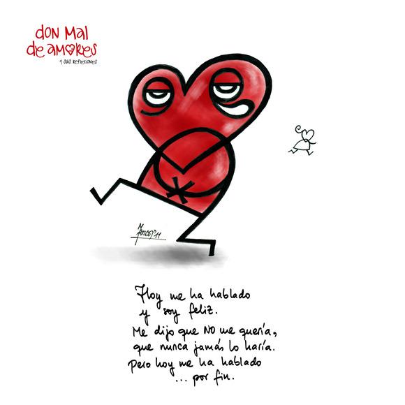 don Mal de amores #63
