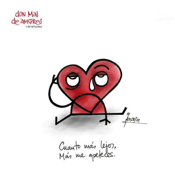 don Mal de amores #64