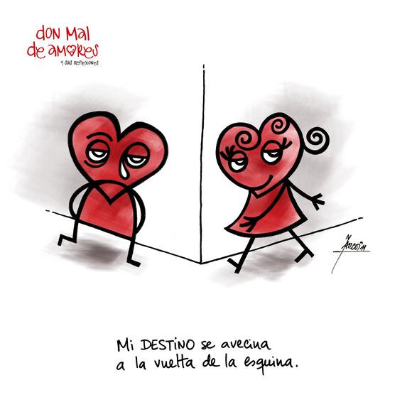 don Mal de amores #67