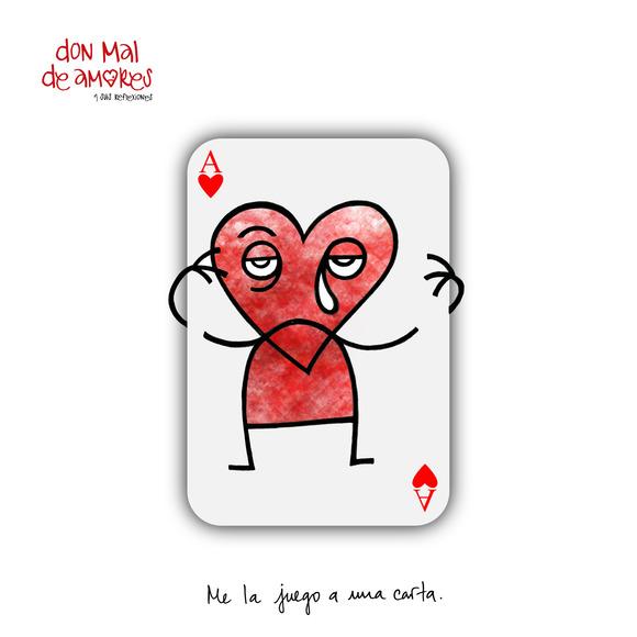 don Mal de amores #71