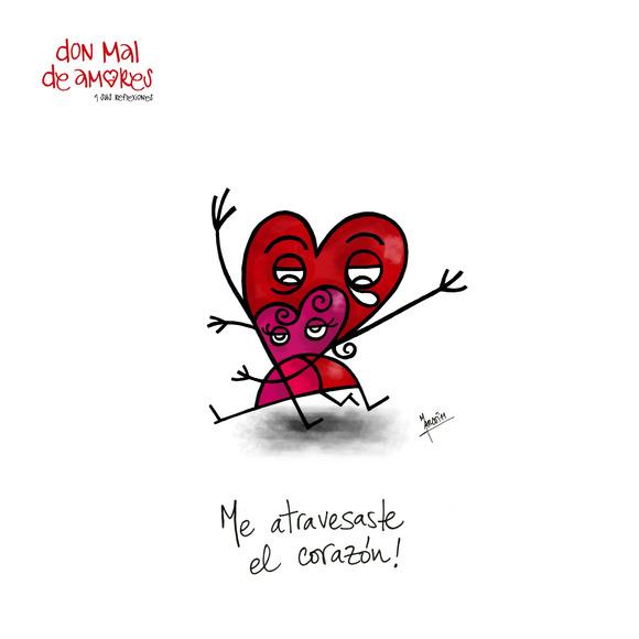 don Mal de amores #74