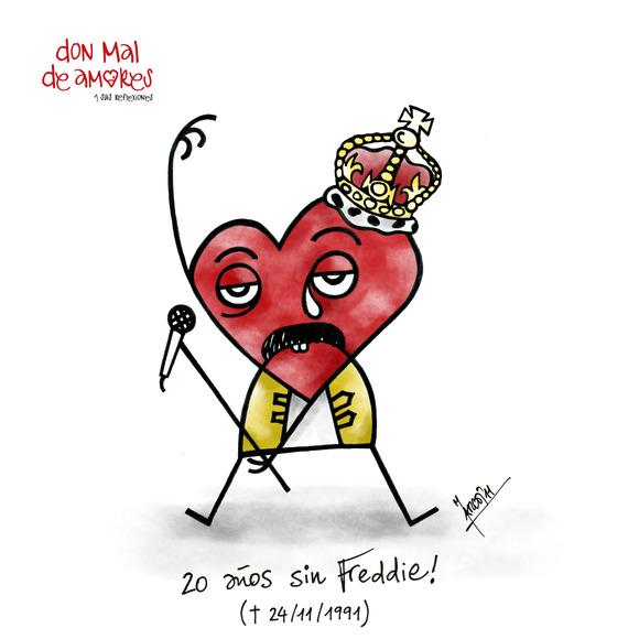 don Mal de amores #78
