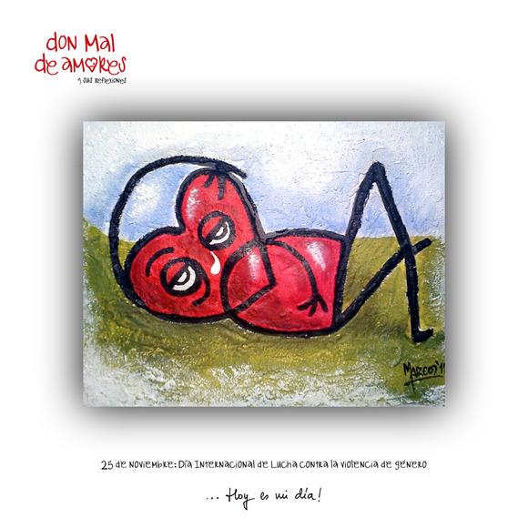 don Mal de amores #79