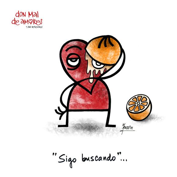 don Mal de amores #80