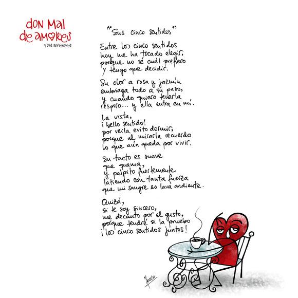 don Mal de amores #83