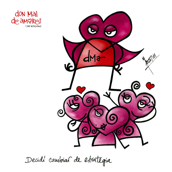 don Mal de amores #84