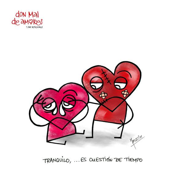 don Mal de amores #85