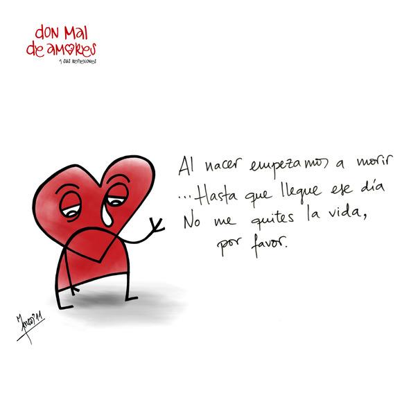 don Mal de amores #87