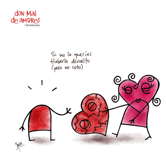 don Mal de amores #89