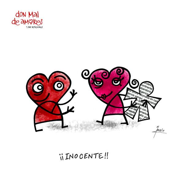 don Mal de amores #91