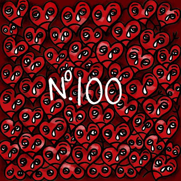 don Mal de amores #100