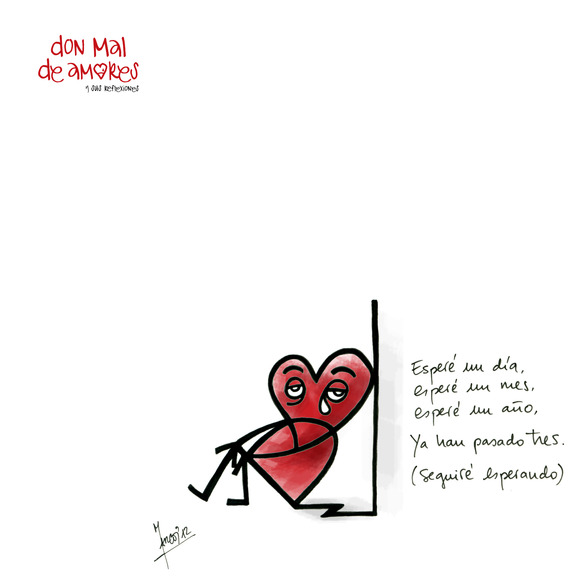 don Mal de amores #99
