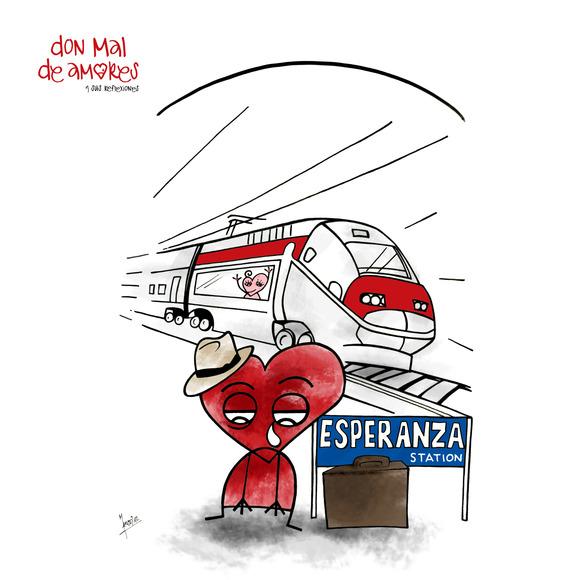 don Mal de amores #101