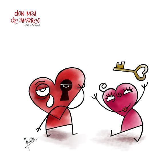 don Mal de amores #104