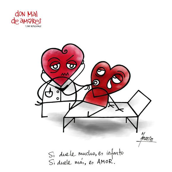 don Mal de amores #105