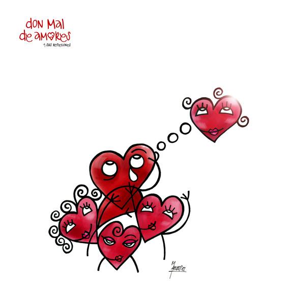 don Mal de amores #107