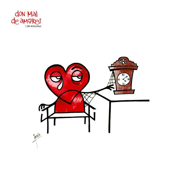 don Mal de amores #92