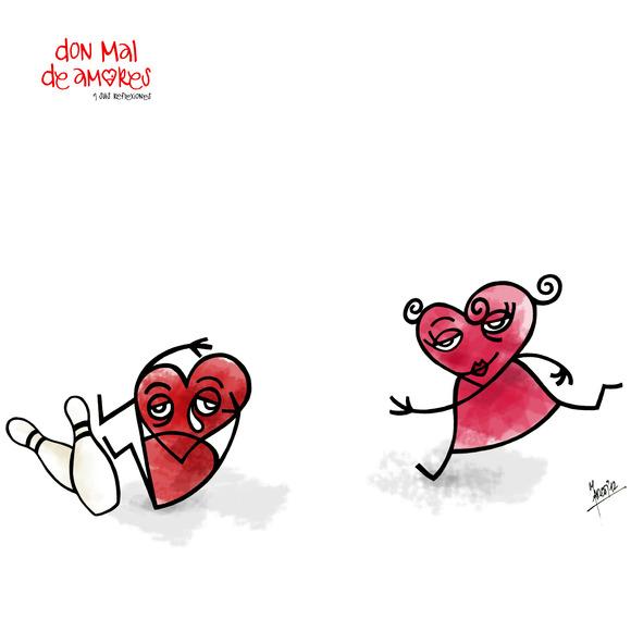 don Mal de amores #93