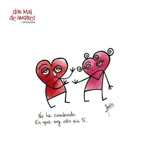 don Mal de amores #94
