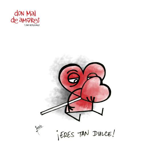 don Mal de amores #95