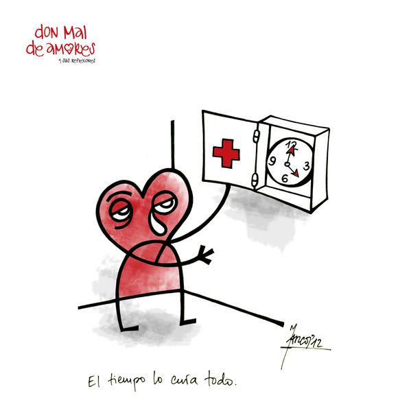 don Mal de amores #96