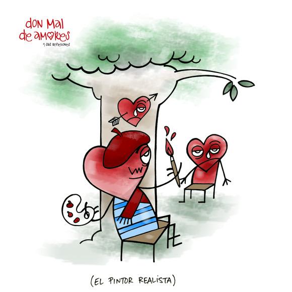 don Mal de amores #98