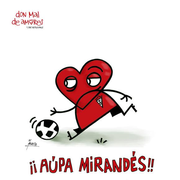 don Mal de amores #106