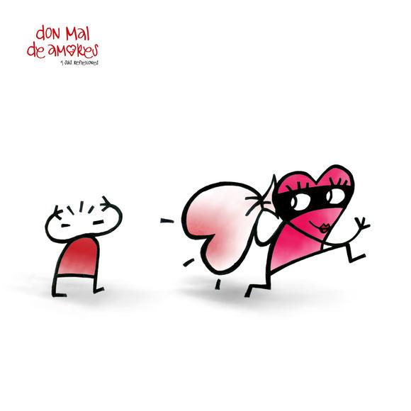 don Mal de amores #109