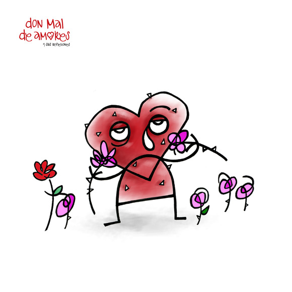 don Mal de amores #110
