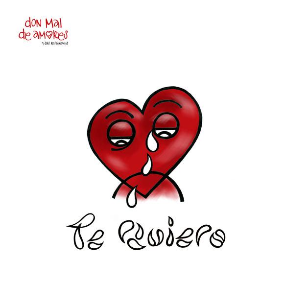 don Mal de amores #117